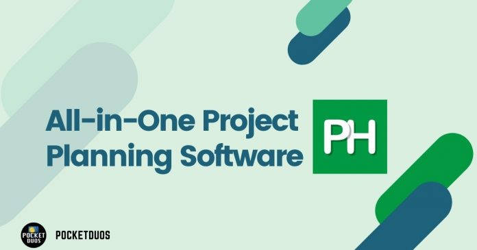 ProofHub: All-in-One Project Planning Software