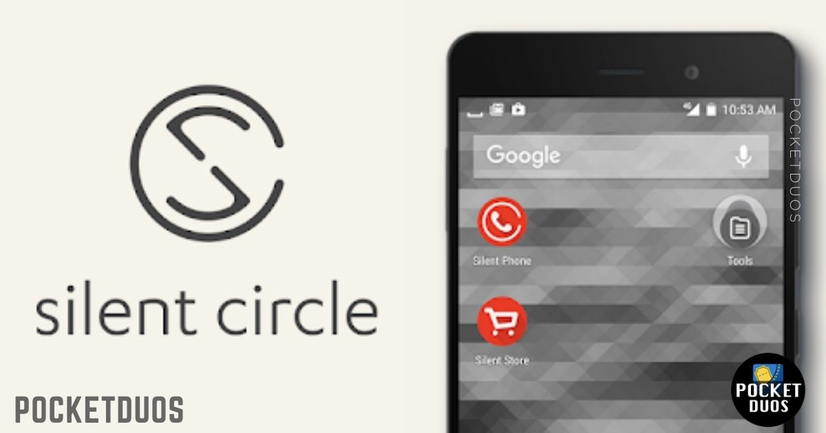 Silent Circle - The Best safest way to work