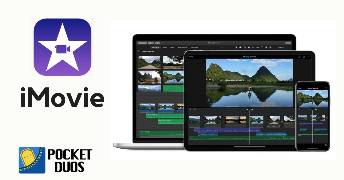 Best video editing apps 2021
