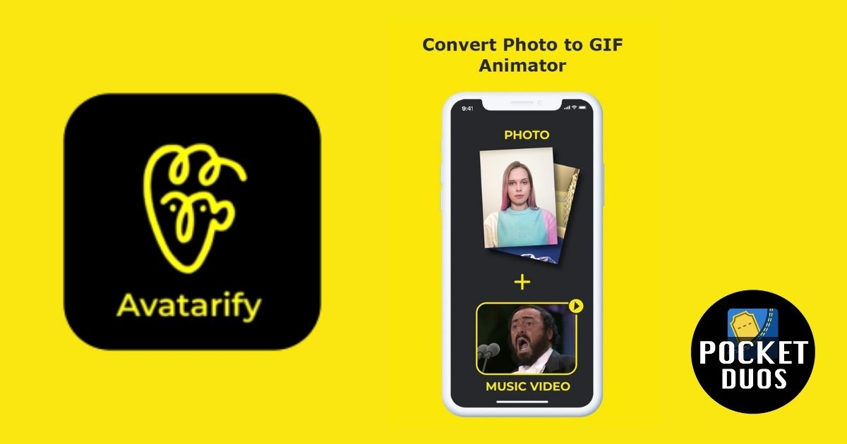 Avatarify app for Android APK