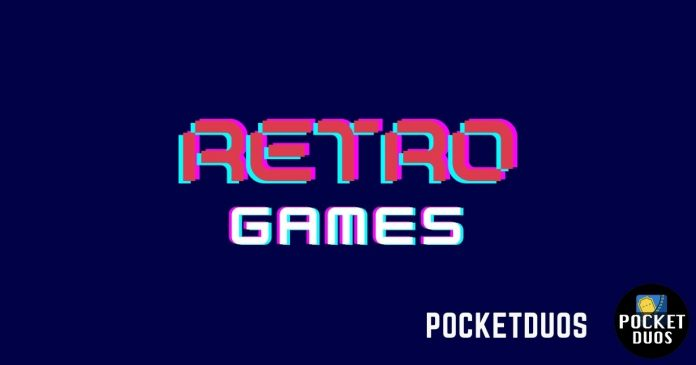 top 10 retro video games you can play on iPhone in 2021.