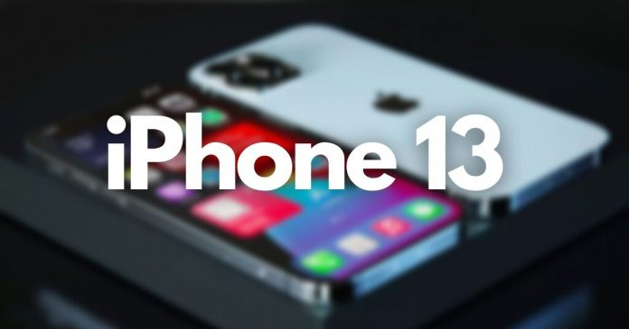 New Apple iPhone 13 release date 2021